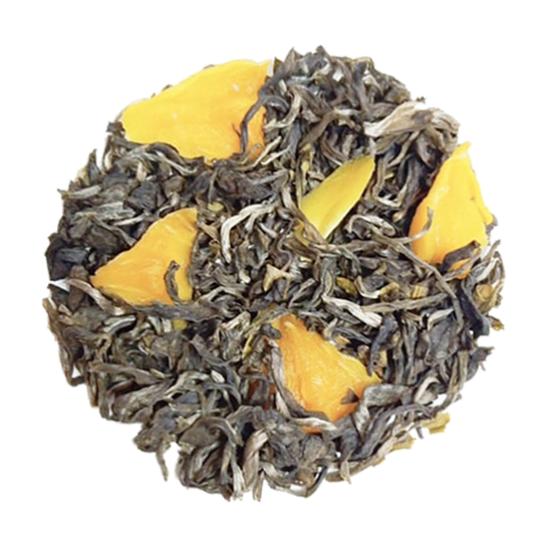Alphonso Mango Tea