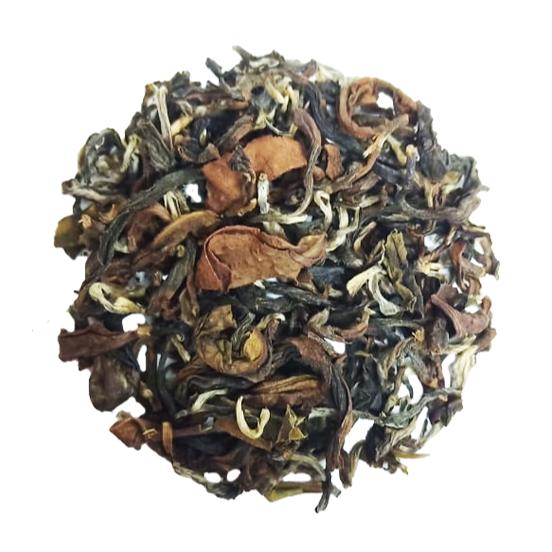 Oriental Black Tea