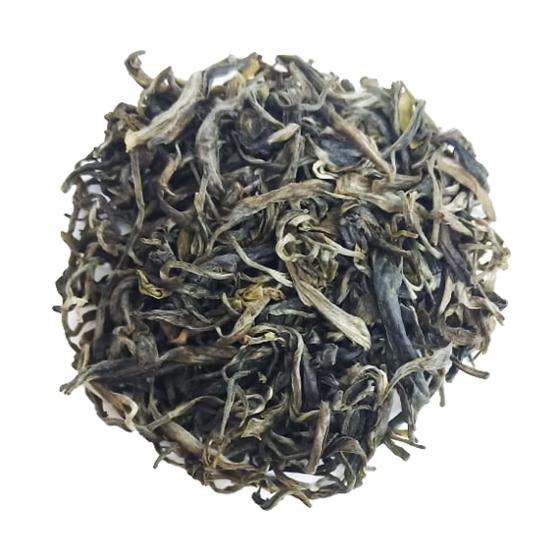 Organic Emerald Green Tea