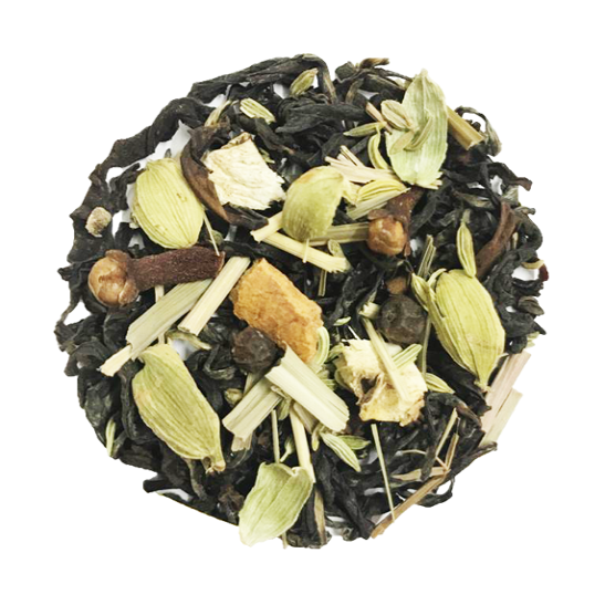 Indian Spice Tea
